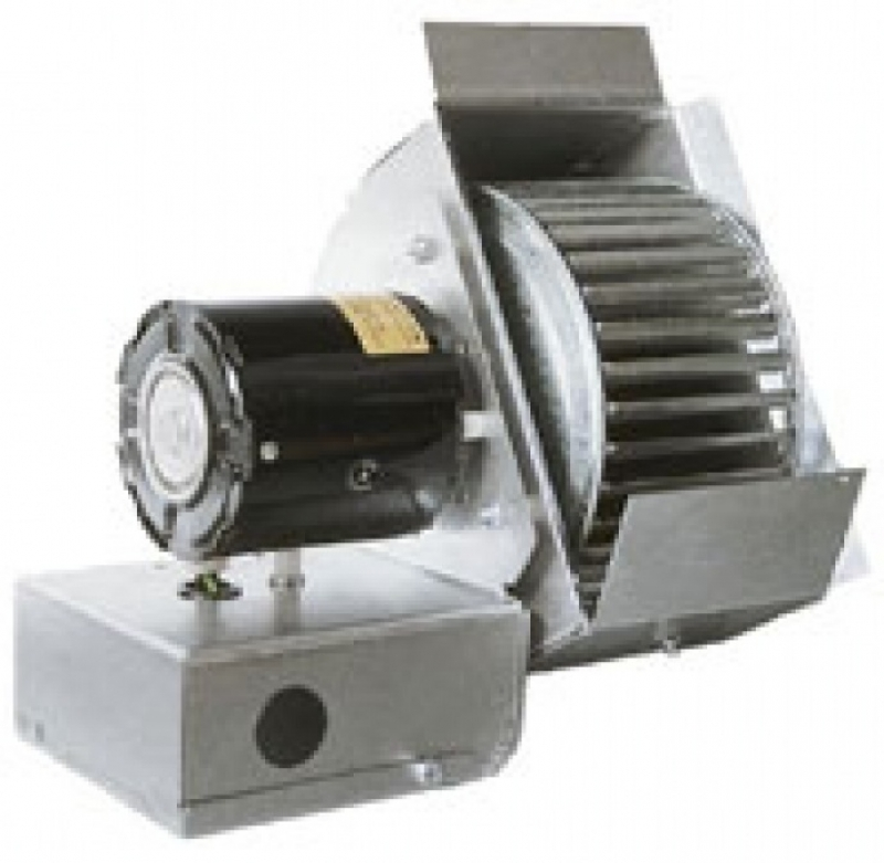 Duct Booster Fan Round Or Flat Air Duct