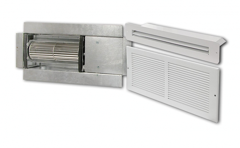 Tjernlund Aireshare Room To Room Air Ventilator Fan