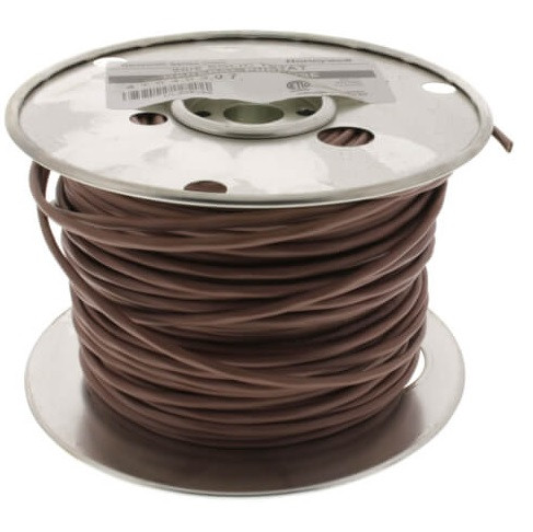 Commercial Thermostat Wire | Non-Plenum Rated 20 AWG