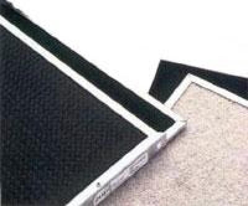 Permatron Electrostatic Amp Odor Control Air Filter