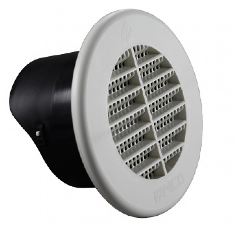 Ventilation, Exhaust Fans And Air Moving Products