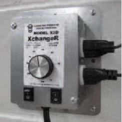 Tjernlund X2r Xchanger Basement Crawl Space Ventilation Fan