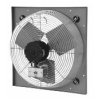 TPI Corp CE-DV Series PANEL MOUNTED Industrial Exhaust Fan