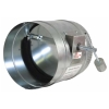 PRESSURE RELIEF Heavy Duty Barometric Duct Damper