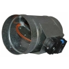 WIRELESS SYSTEM Air Flow Duct Zone Damper PO/PC