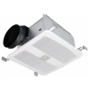 S&P MOTION SENSING High Efficiency DC MOTOR Bath Fan