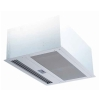 RECESSED CEILING Air Curtain 480-600V Three Phase UNHEATED