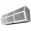 HIGH PERFORMANCE Air Curtain 208-240V Single Phase HEATED