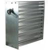 "AIR BALANCING Slip-In Manual Damper 20""-24"" Wide Sizes"