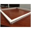 HAVACO Plastic 2' X 2' Surface Mount Frame